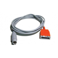 Mindray 3/5 Lead ESIS ECG Cable 10ft. - 0012-00-1255-05