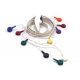 Mindray 12 Lead ECG Lead Wires - 0012-00-1411-02