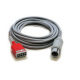 Mindray Mobility ESIS ECG Cable 10ft. - 0012-00-1502-03