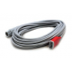 Mindray Mobility ESIS ECG Cable 20ft. - 0012-00-1502-04