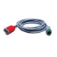 Mindray 3/5 Lead Mobility Cable, ESIS, 12 pin - 009-003652-00