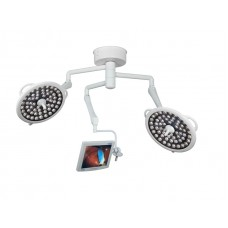 VistOR MS LED- Dual Light head with Monitor
