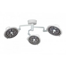 VistOR MS LED Triple Head Surgical Light