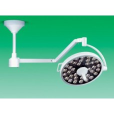 VistOR PRO LED Exam Light-Single Ceiling Mount