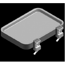 Mayo Tray,small