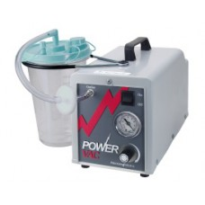 Power Vac Aspirator