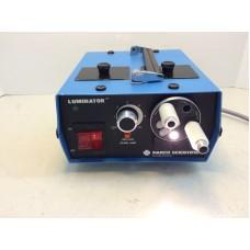 Narco Scientific Luminator Fiber Optic Illuminator 52-1211