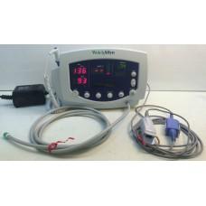 Welch Allyn 53NTO Vital Signs Monitor 007-0104-01