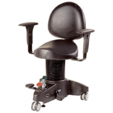 SC100 Hydraulic Surgeon's Chair / Stool