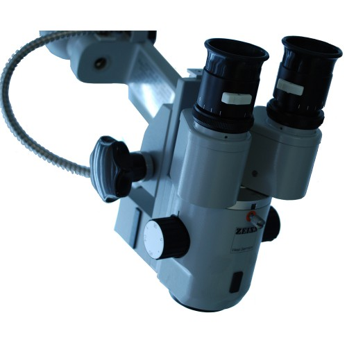 Refurbished Zeiss OPMI 1/1880 ENT Surgical Microscope